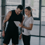 emotion personal trainer
